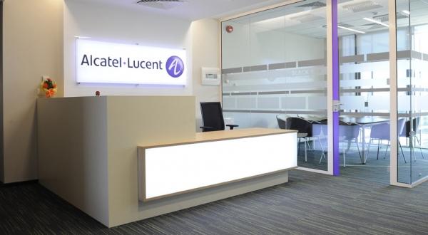 Alcatel-Lucent Ukraine