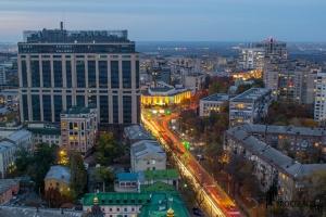 Moskovska St, 32/2, Kyiv