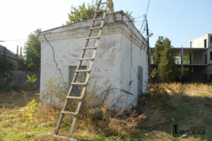 Tsentralnyi Ave, 92, Mykolaiv