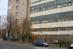 Vyshhorodska St, 21, Kyiv