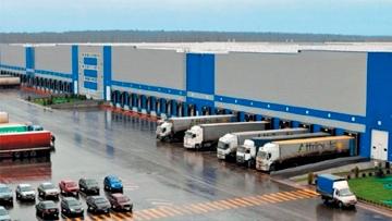 Warehouses market
