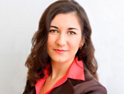 Yana Borisova